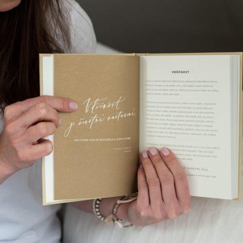 deník vděčnosti butik